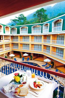 Kalim Resort 2