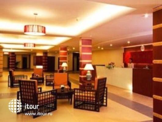 Kalim Resort 4