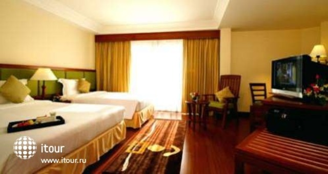 Kalim Resort 3