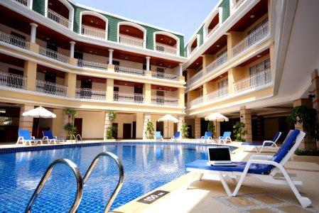 Kalim Resort 1