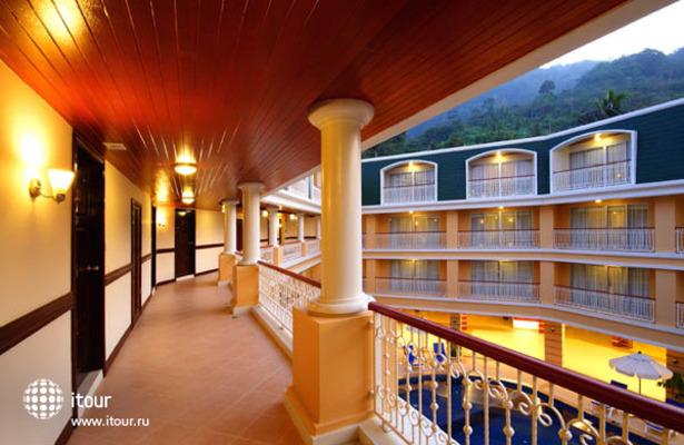 Kalim Resort 7