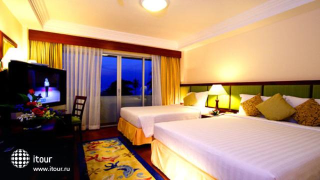 Kalim Resort 8