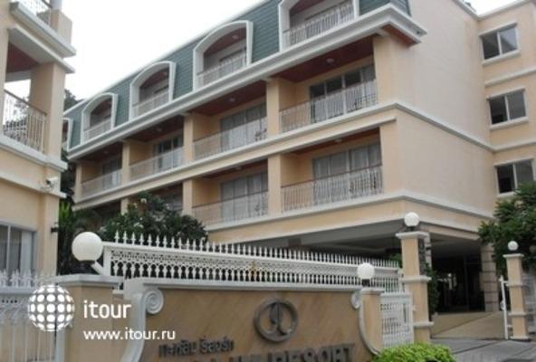 Kalim Resort 9