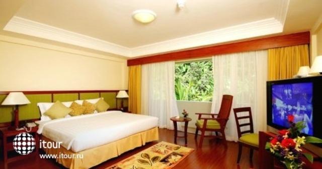 Kalim Resort 10