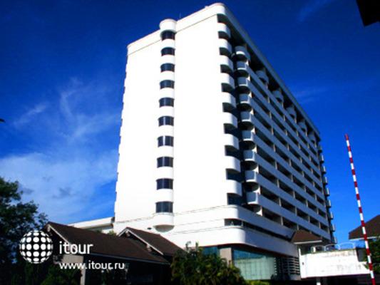 Katina Hotel Phuket 1