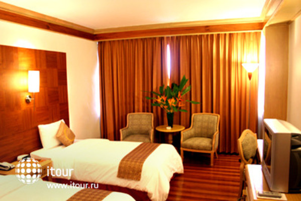Katina Hotel Phuket 7