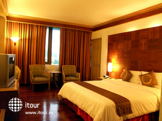 Katina Hotel Phuket 3