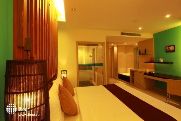 I Dee Hotel 5
