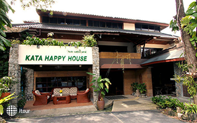 Kata Happy House 1