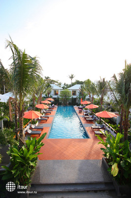 The Signature Phuket Resort & Restaurant 2