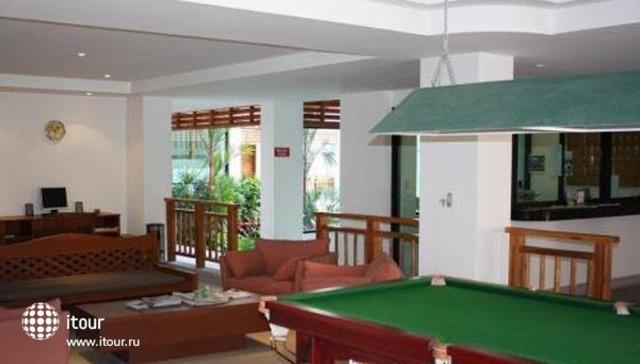 Surin Sabai Condominium 5