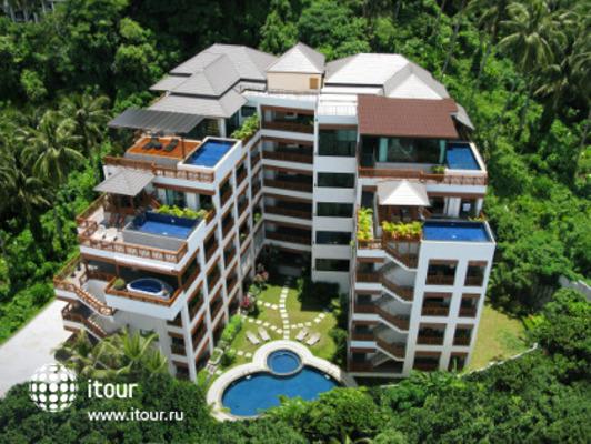 Surin Sabai Condominium 1