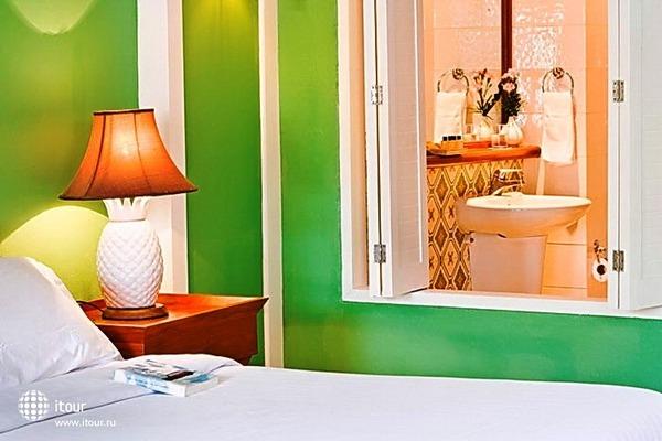 Andaman Bed 4