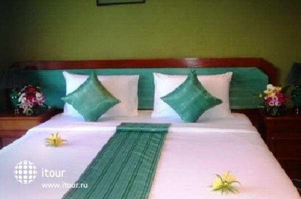 Andaman Bed 5