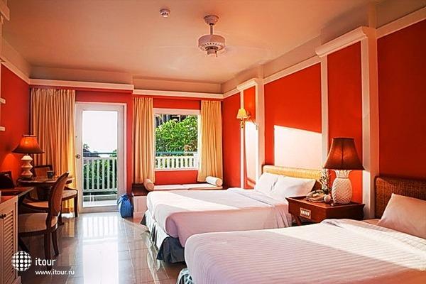 Andaman Bed 1