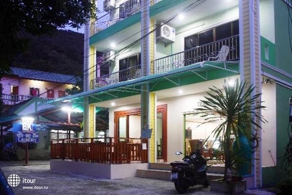 Tropical Inn 1