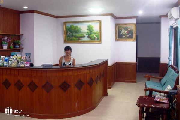Tropical Inn 7