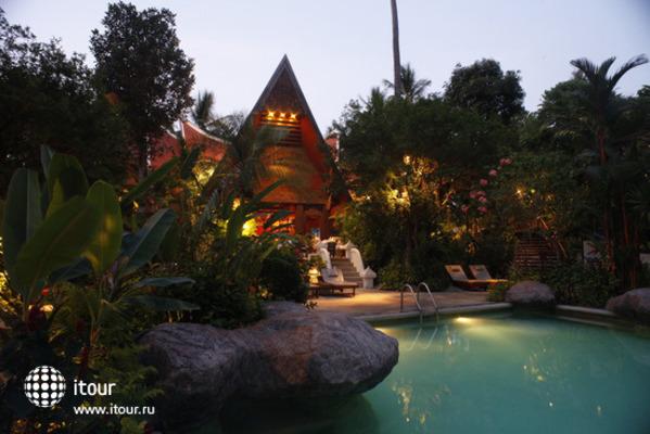 Marina Cottage 4