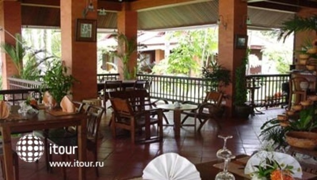Baan Mai Cottages & Restaurant 6