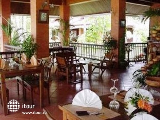 Baan Mai Cottages & Restaurant 10