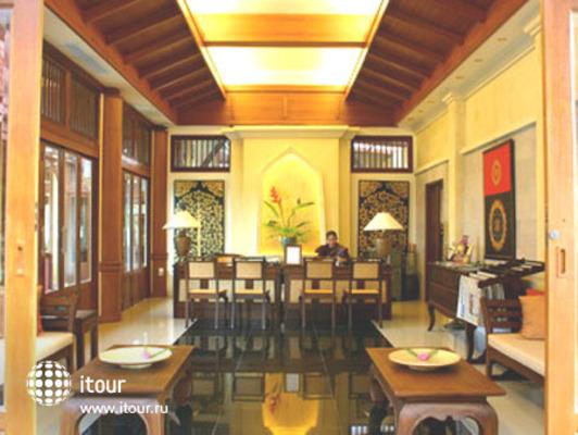 Pacific International Phuket & Spa 6