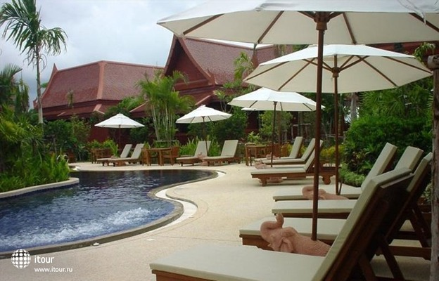 Pacific International Phuket & Spa 2