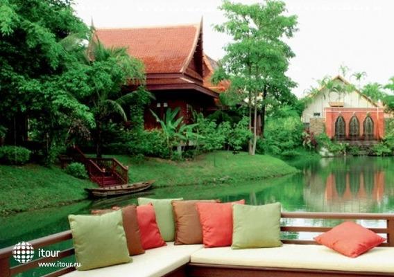 Pacific International Phuket & Spa 9