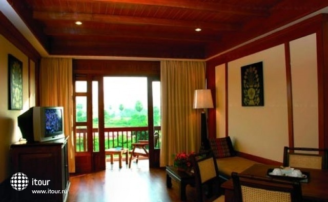 Pacific International Phuket & Spa 10