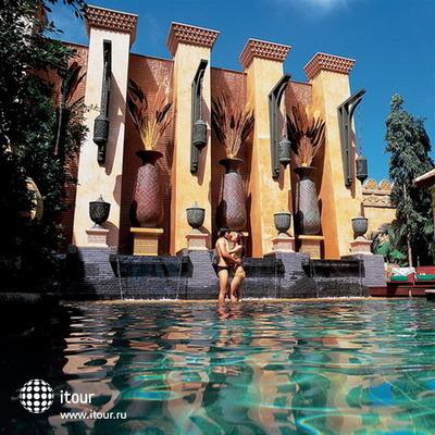 Baray Villa 3