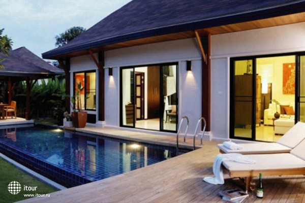 Two Villas Holiday Naiharn (ex.two Villas Holiday Saiyuan) 1