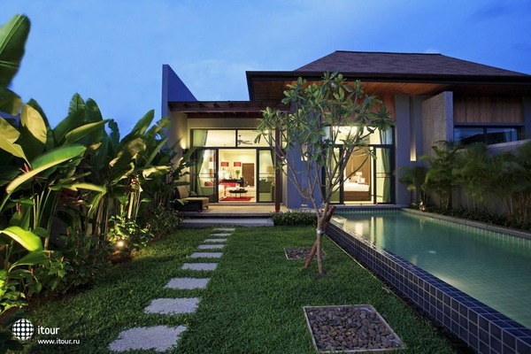 Two Villas Holiday Naiharn (ex.two Villas Holiday Saiyuan) 2