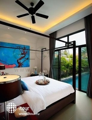 Two Villas Holiday Naiharn (ex.two Villas Holiday Saiyuan) 10