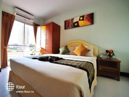 Patong Inn 1