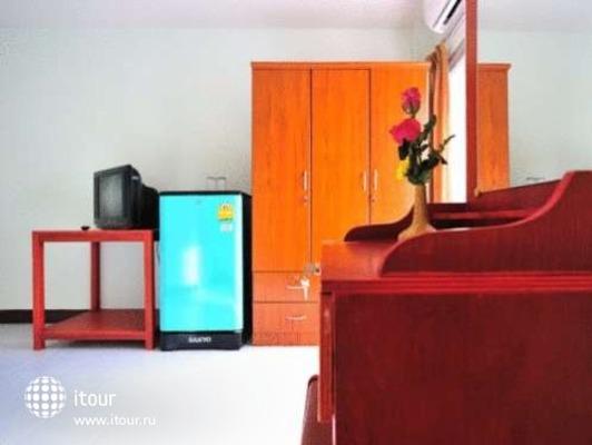 Patong Inn 5