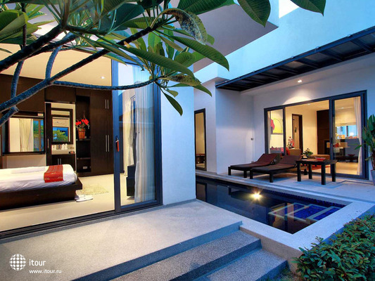 Seastone Pool Villa 7