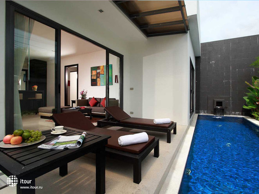Seastone Pool Villa 8