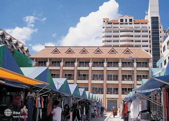 Tony Resort 4