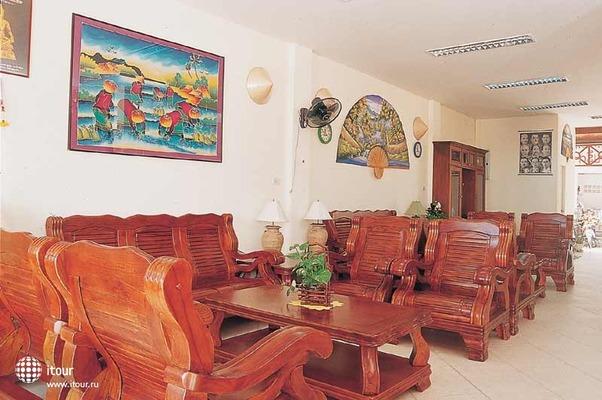 Tony Resort 5