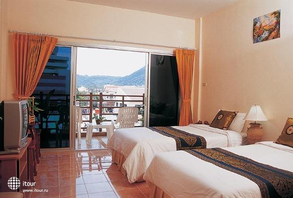 Tony Resort 6