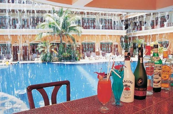 Tony Resort 9