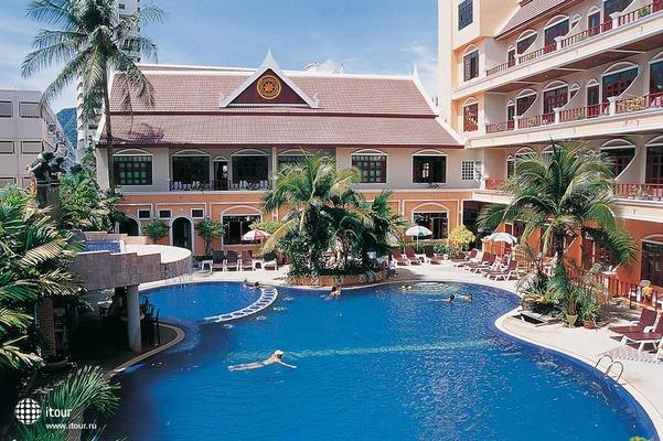 Tony Resort 2