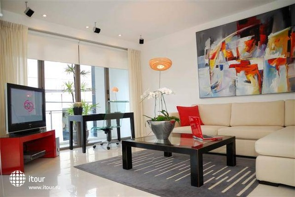 Byd Lofts Serviced Hotel Apartments 7