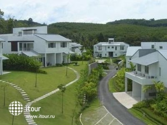 Grove Gardens Phuket 1