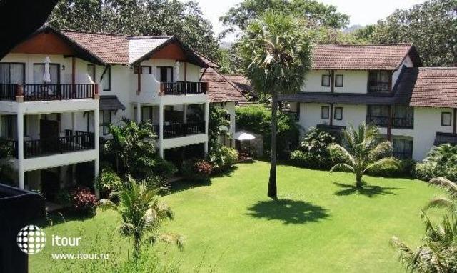 Club Med Phuket 4