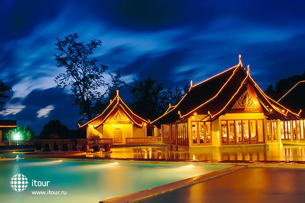 Club Med Phuket 1