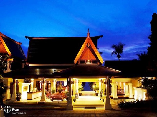 The Chalet Phuket Boutique Resort 4