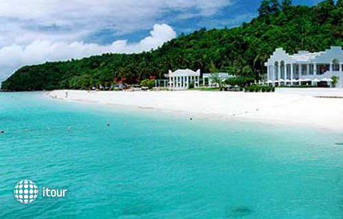 Honeymoon Island Phuket 2