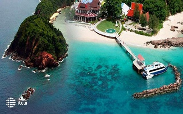 Honeymoon Island Phuket 10