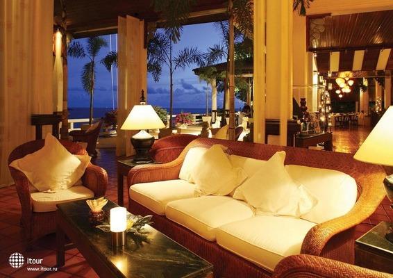Puravarna Hotel & Resorts 5