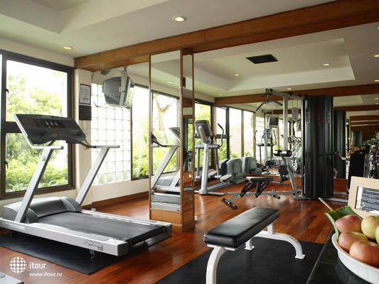 Puravarna Hotel & Resorts 6